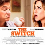 The Switch's plot, involving artificial insemination by donor, has similarities to The Back-up Plan, which was filmed at approximately the same time, and followed in the wake of Baby Mama, which involved surrogacy.
