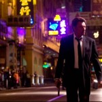 Vengeance is a French and Hong Kong co-production between Hong Kong companies Media Asia and French distributor ARP Sélection. The film was produced by Milkyway Image, the independent production company founded by director Johnnie To and screenwriter Wai Ka-Fai