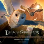 Warner Bros. Interactive Entertainment plans to release a game based on Legend of the Guardians movie for the Wii, Xbox 360, PS3, and DS platforms.