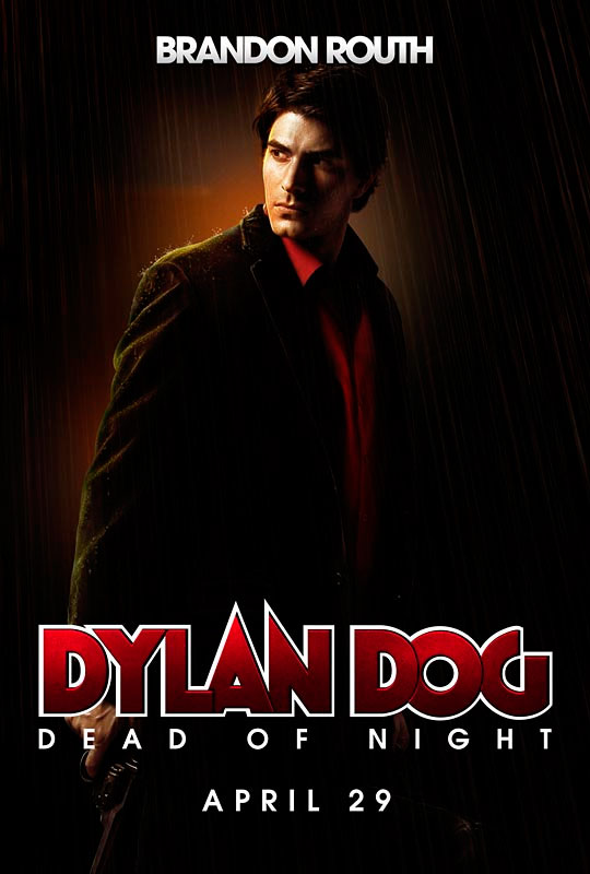 Federico Gironi (Coming Soon Television) refers to Dylan Dog : Dead of Night without comparing it to the original comic, and notices many similarities with Underworld, Buffy the Vampire Slayer and True Blood.