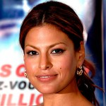 Eva Mendes appeared nude in an ad for Calvin Klein's Secret Obsession perfume. The ad was banned from airing in the United States