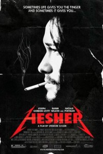 Hesher movie budget was $7 million