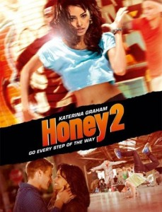 In Honey 2, recently released from juvenile detention, talented dancer Maria Ramirez finds an outlet for her passion with a new dance crew.