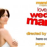 In Love, Wedding, Marriage, a happy newlywed marriage counselor's views on wedded bliss get thrown for a loop when she finds out her parents are getting divorced.
