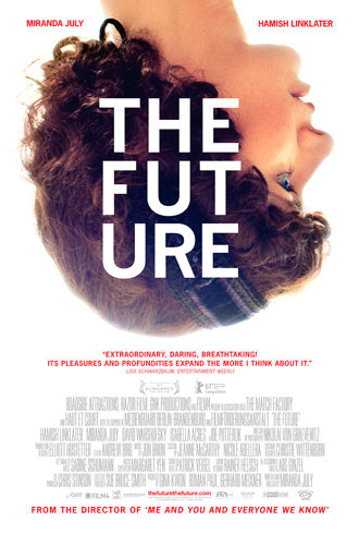 The Future was nominated for the Golden Bear at the 61st Berlin International Film Festival