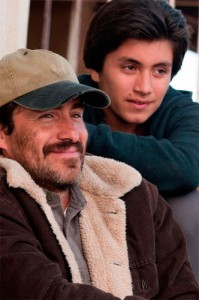 The first actor cast in A Better Life movie was famed Mexican actor, Demian Bichir, in the pivotal role of Carlos Galindo.
