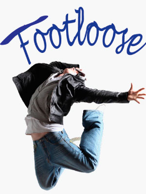 Footloose was originally scheduled for release on April 1, 2011, but was moved to October 14, 2011.