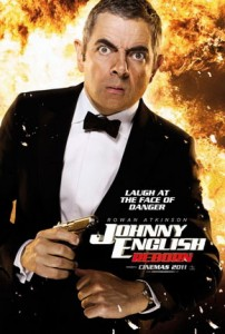 Johnny English goes up against international assassins hunting down the Chinese premier.