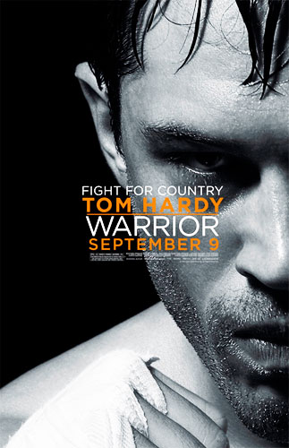 Warrior Filming took place in Pittsburgh, Pennsylvania
