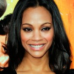 Zoe Saldana is the only actress to have three movies in the box office top twenty for three consecutive weeks (Avatar, The Losers, and Death at a Funeral).