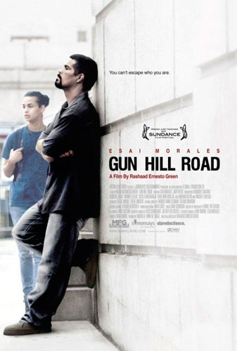 Gun Hill Road tells the story of Enrique (Esai Morales) after three years in prison, returns home to the Bronx to find the world he knew has changed