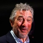 In 2003, it was announced that De Niro had been diagnosed with prostate cancer, although he went on to make a full recovery