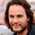 Taylor Kitsch was one of Rolling Stone's Hot 100 List 2009