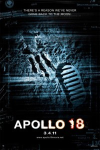"Apollo 18 was shot in Vancouver, British Columbia and stars actors Lloyd Owen and Warren Christie.However it has been promoted as a ""found footage"" film that does not use actors."