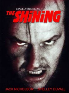 References in the form of both parodies and homages to The Shining are prominent in U.S. popular culture, particularly in films, TV shows and other visual media, as well as music.