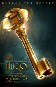GK Films acquired the screen rights to The Invention of Hugo Cabret shortly after the book was published in 2007.