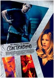Contraband is a remake of the Icelandic 2009 film Reykjavík-Rotterdam which Kormákur starred in.