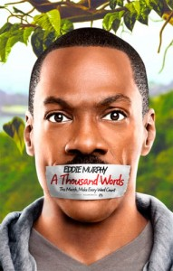Eddie Murphy plays Jack McCall, a fast-talking literary agent who can close any deal, any time, any way.