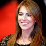 Kathryn Bigelow was married to fellow director James Cameron from 1989 to 1991. She and Cameron were both nominated for Best Director at the 2010 82nd Academy Awards, which Bigelow won.