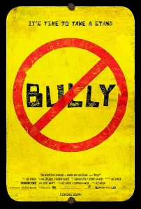 "On February 27, 2012, Katy Butler of Ann Arbor, Michigan created a Change.org online petition to the CEO of the MPAA in order to reduce Bully's rating from R to PG-13. As a former victim of bullying, Katy states that "" Because of the R rating, most kids won't get to see this film"
