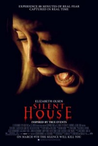 Silent House is a remake of the 2010 Uruguayan film The Silent House.