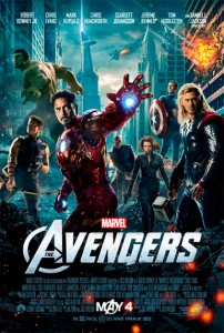 In February 2012, it was announced that Marvel has partnered with JADS, a fragrance company, to promote The Avengers with character-based fragrances
