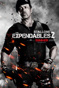 On a $100M budget, The Expendable 2 principal photography began on September 29, 2011, focusing on stunts with the central stars beginning filming on October 3. Filming was scheduled to take place over 14 weeks, with early filming taking place in Bulgaria at the Nu Boyana Film studios in Sofia