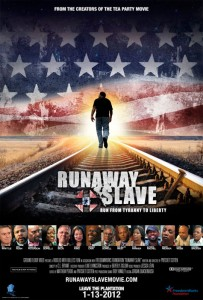 "The documentary features Rev. C.L. Bryant, who proudly refers to himself as a ""runaway slave."" This former NAACP chapter president left the organization after concluding its goals were more about political posturing than actual civil rights."