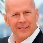 Bruce Willis' acting role models are Gary Cooper, Robert De Niro, Steve McQueen, and John Wayne.
