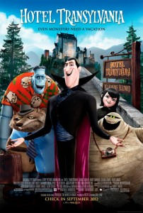 """Hotel Transylvania makes these monsters funny – funnier than they've ever been – but the reason these monsters have lasted through the years is that they all have great personal stories,""- Genndy Tartakovsky"