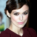 Keira Knightley is the face of an Amnesty International campaign to support human rights, marking the 60th anniversary of the United Nations Universal Declaration of Human Rights.