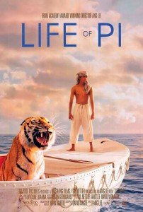 Life of Pi is scheduled to be released on November 21, 2012. It was originally scheduled to be released on December 14, 2012, but when The Hobbit: An Unexpected Journey was announced for the same release date, Life of Pi was postponed a week. It then was shifted a month in advance