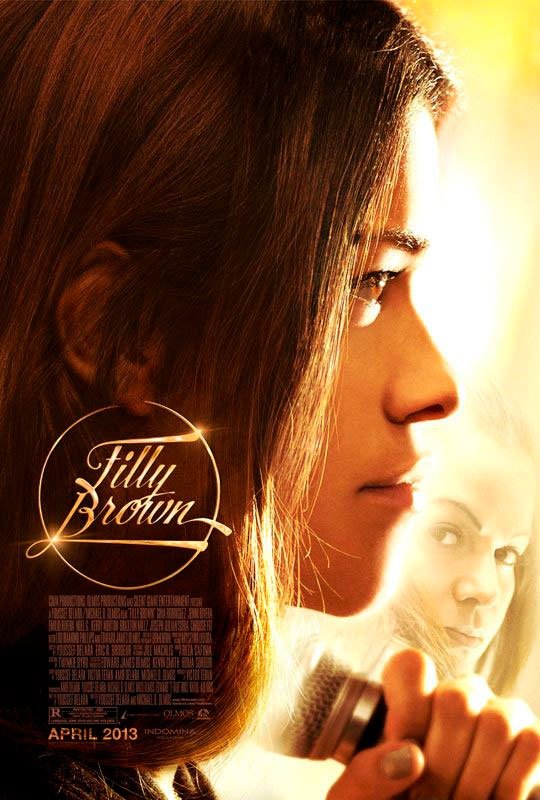 Fueled by a fierce hip-hop score, Filly Brown heralds the arrival of Gina Rodriguez in the electrifying title role.