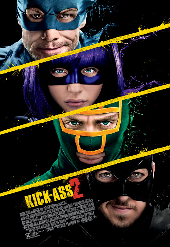 "Twenty-four hours after its release, ""Kick-Ass 2, Issue 1"" sold out, and the ""Hit Girl"" companion title has since become the most popular comic book with a female lead in more than a decade. The first two chapters of the ""Kick-Ass 3"" series are currently in release, completing the trilogy and bringing Dave Lizewski's story to an exciting finish later this year."