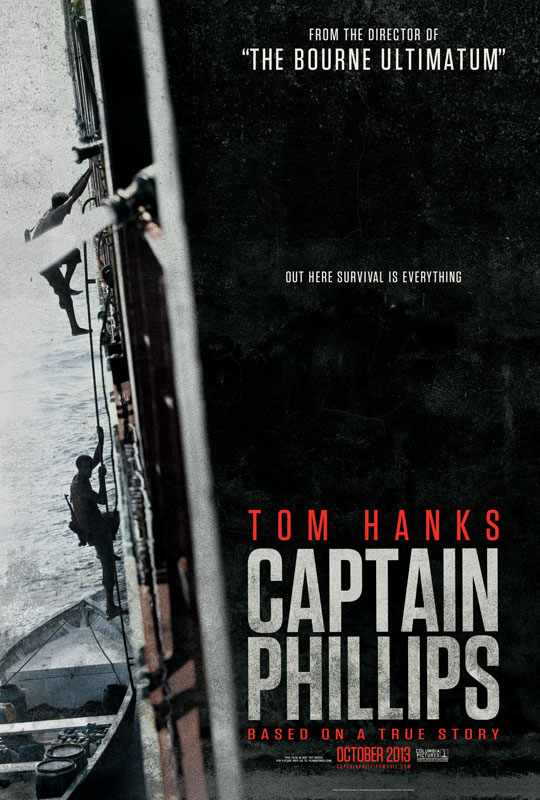 Tom Hanks prepared for the role by getting to know Richard Phillips, visiting with the captain at his home in Vermont, where he lives with his wife, Andrea, a nurse.
