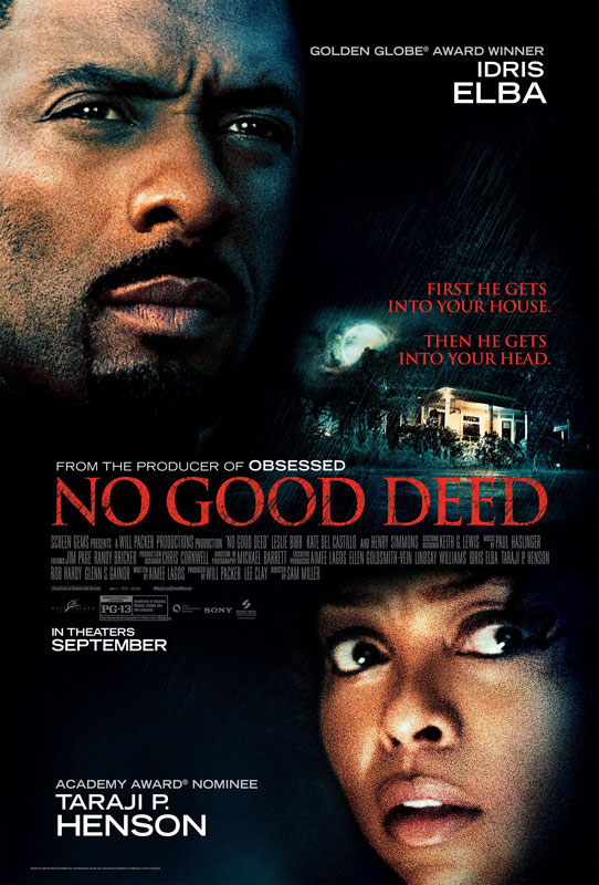"Director Sam Miller describes the movie as ""a classic, claustrophobic, sexy thriller in the neo-noir tradition"" that discloses its secrets gradually."