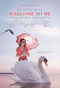 Welcome to Me was shot on location in Los Angeles over a 5 week period in August 2013.
