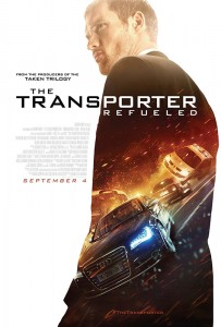 The original Transporter trilogy,released between 2002 and 2008, focused primarily on tough male characters. Refueled expands the scope of the storytelling by including a diverse roster of badass women.