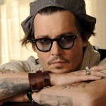 JOHNNY DEPP is an award-winning actor who is also producing projects under the banner of his company, infinitum nihil.