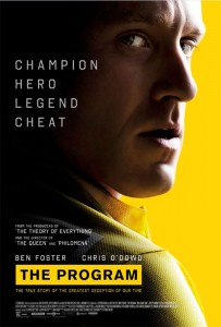 The film's on-set cycle mechanic Jeff Brown had for many years worked as a mechanic for Lance Armstrong's US Postal Team.