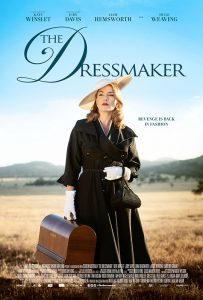The Dressmaker was Rosalie Ham's first novel.