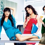 Hello Darling is a Bollywood comedy film produced by Ashok Ghai and directed by Manoj Tiwari, starring Gul Panag, Isha Koppikar and Celina Jaitley in the lead roles.