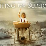 Waiting for Superman is a 2010 family documentary film from director Davis Guggenheim and producer Lesley Chilcott. The film analyzes the failures of American public education by following several students through the educational system.