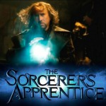 The Sorcerer's Apprentice made an opening gross of $3,873,997. It debuted at #3 at the box office behind Inception and Despicable Me with $17,619,622.