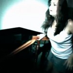 Paranormal Activity 2 teaser trailer was seen with The Twilight Saga: Eclipse upon its release on June 30, 2010. Cinemark has pulled the trailer from several Texas theaters after receiving complaints that it was too frightening.