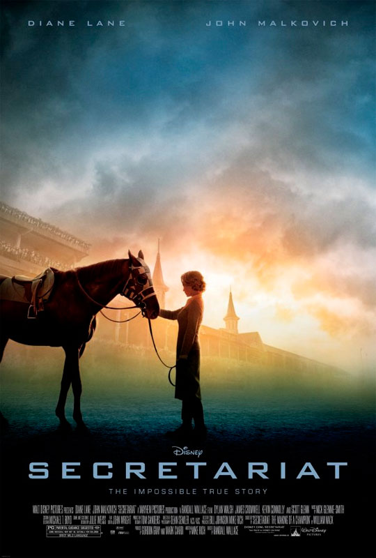 The Secretariat tells the story of Penny Chenery and her Hall of Fame racehorse, Secretariat (born March 30, 1970 — died October 4, 1989) who, in 1973, became the first horse in twenty-five years to win the Triple Crown of Thoroughbred Racing.