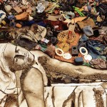 In Waste Land, acclaimed filmmaker Lucy Walker (Blindsight, Countdown to Zero) travels with cutting-edge Brazilian artist Vik Muniz deep into the world's largest landfill on the outskirts of Rio to create a large-scale art project using garbage as his material and the spirited trash pickers as his muses.