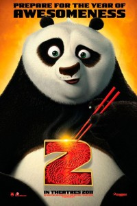 In Kung Fu Panda 2, Po joins forces with a group of new kung-fu masters to take on an old enemy with a deadly new weapon.