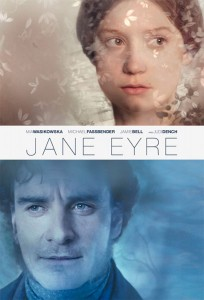 Jane Eyre is a mousy governess who softens the heart of her employer soon discovers that he's hiding a terrible secret