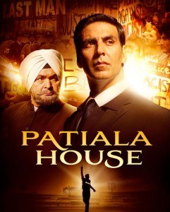In Patiala house, a second-generation Sikh in London gives up his dream to save his father's reputation until he meets a girl who gives him the strength to stand up for what he believes.